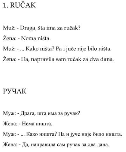 Bosnische witze